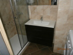 Rekonstrukce koupelny Brno-Březinova