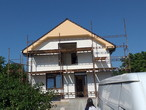Rekonstrukce domu Buďa